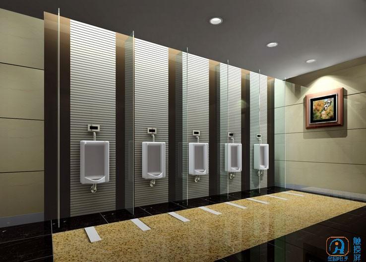 ktv洗手间简单设计图